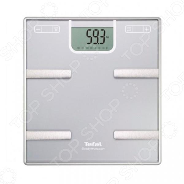 Весы Tefal BM6010 весы tefal pp1063v0