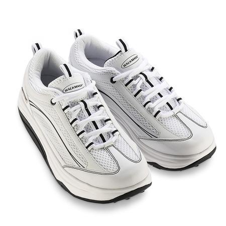 Купить Кроссовки Walkmaxx 2.0. Цвет: белый, черный