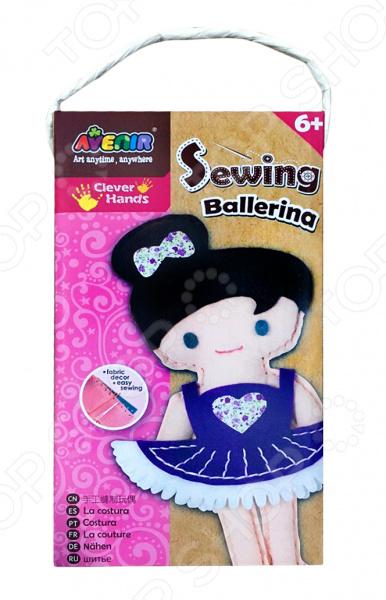 Набор для шитья Avenir «Балерина»