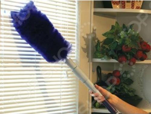 Электрощетка для уборки пыли «Антипыль плюс» 1