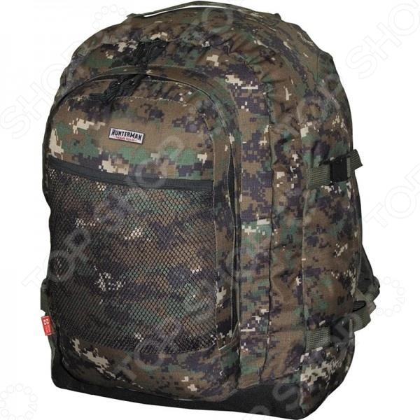 Рюкзак для охотника NOVA TOUR «Бекас 55 V3 КМ»