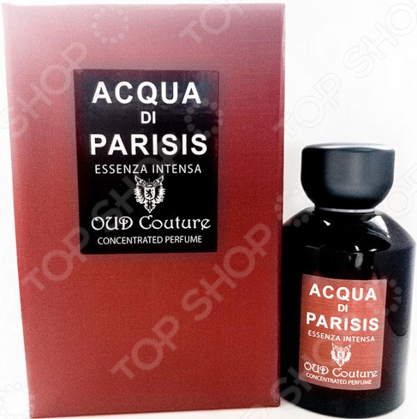 Парфюмированная вода для женщин Acqua Di Parisis Oud Couture, 100 мл bond женская парфюмированная вода di gardini desir 100 мл