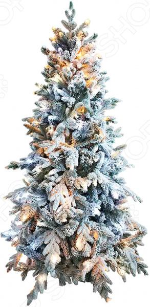Ель искусственная Crystal Trees «Неаполь»