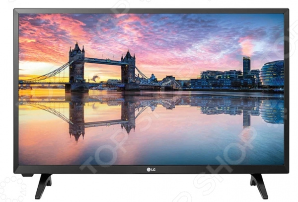 Телевизор LG 28MT42VF-PZ