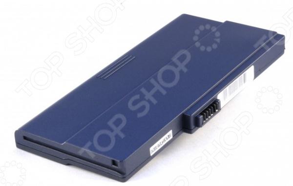 Аккумулятор для ноутбука Pitatel BT-810 для ноутбуков BenQ Joybook 6000
