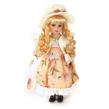 Купить Кукла Angel Collection «Эвелина». В ассортименте
