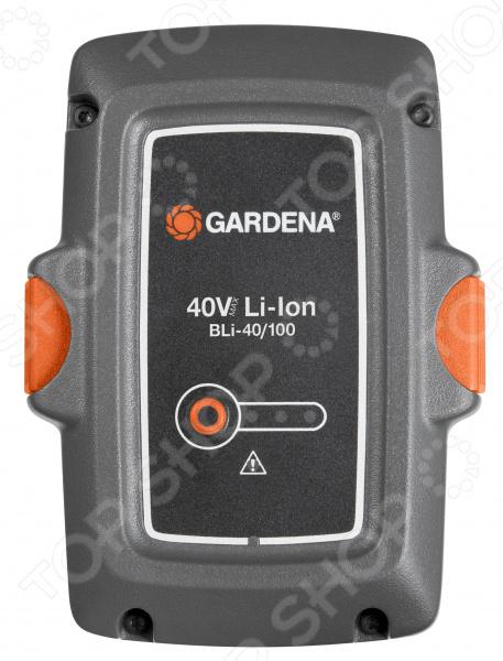 Аккумулятор для газонокосилок Gardena BLi-40/100