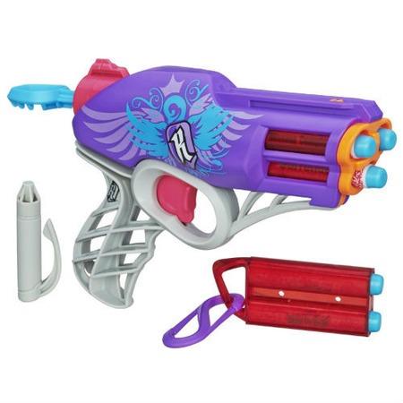 Купить Игрушка-бластер Hasbro «Секретное послание с маркером и стрелами»