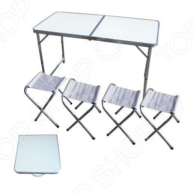 Набор мебели складной Irit IRG-523
