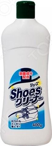 цена на Очиститель для обуви Sankyo Yushi Clean Shoes