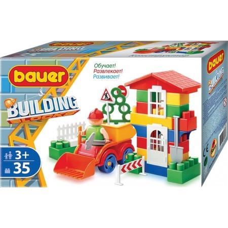 Купить Конструктор игровой Bauer кр330
