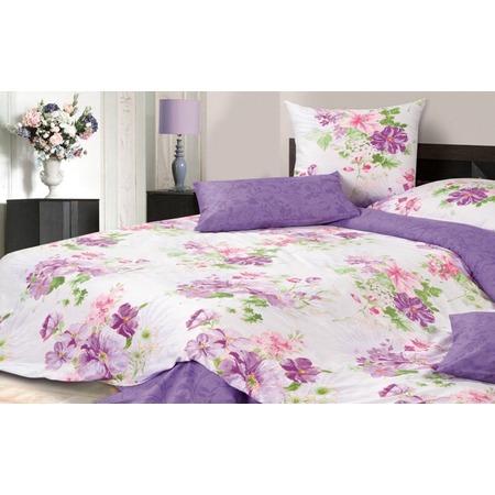 Купить Комплект постельного белья Ecotex «Гармоника. Дафни». Семейный