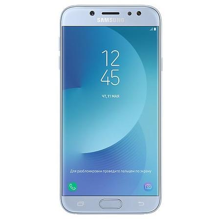 Купить Смартфон Samsung Galaxy J7 (2017) 16Gb