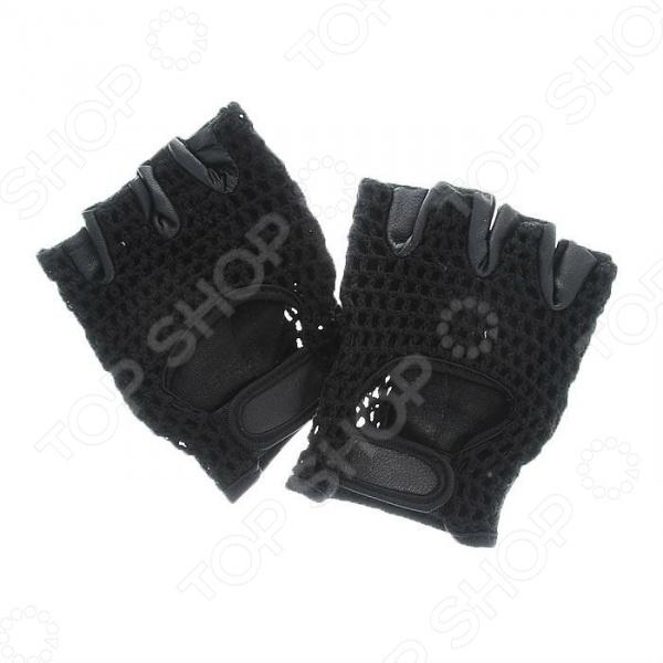 Перчатки для тяжелой атлетики Action BW-83-C Action - артикул: 888001