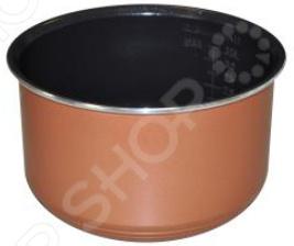 Чаша для мультиварки Redmond RB-C560 чаша с антипригарным покрытием redmond rb a 573 rmc p 350