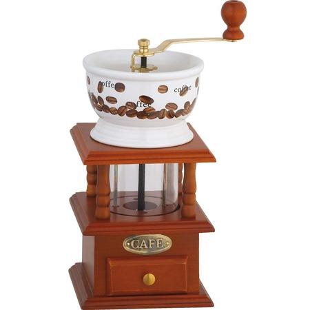 Купить Кофемолка механическая Bekker BK-2528