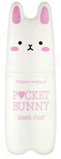 Zakazat.ru: Мист для лица TONY MOLY Pocket Bunny Sleek Mist