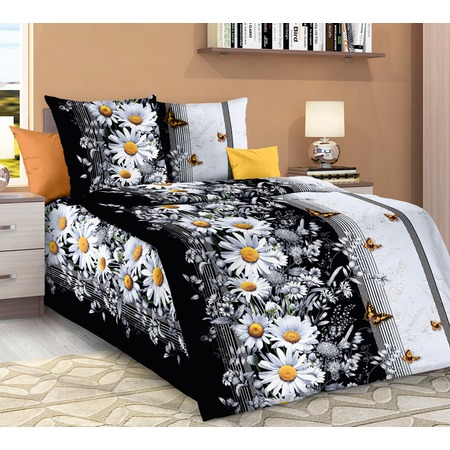 Купить Комплект постельного белья Белиссимо «Ярославна». 1,5-спальный