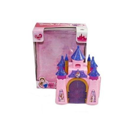 Купить Замок кукольный Shantou Gepai 626345