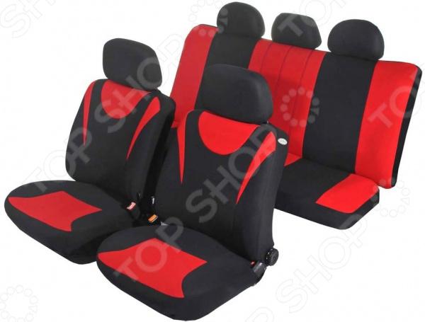 Набор чехлов для сидений Azard Hunter куплю чехлы на авто с орлами