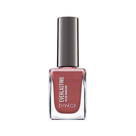 Купить Лак для ногтей гелевый DIVAGE Nail Polish Everlasting G № 26