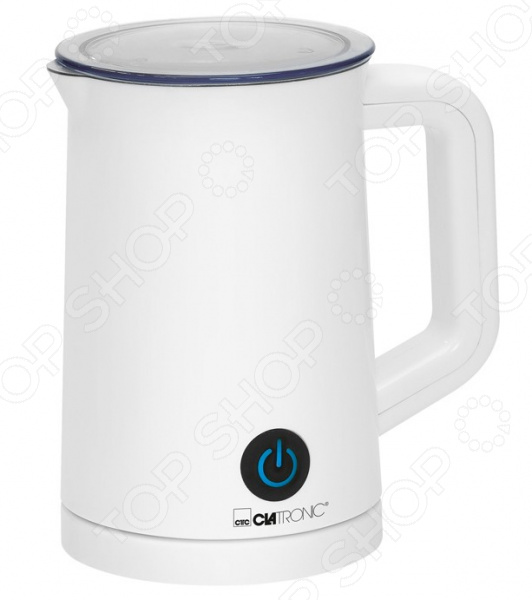 Вспениватель молока Clatronic MS-3693