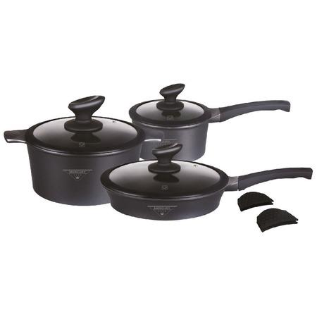 Купить Набор посуды Mercury Haus MC-6361