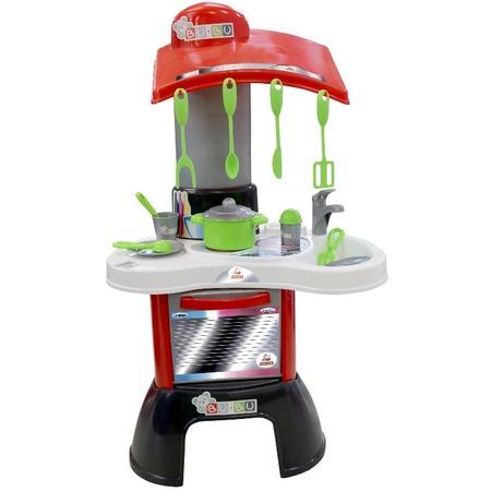 Купить Кухня детская с аксессуарами Coloma Y Pastor BU-BU №1
