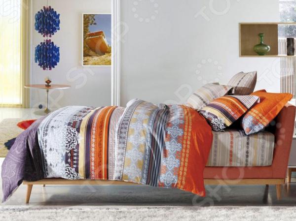 Комплект постельного белья La Noche Del Amor А-706 комплект постельного белья la noche del amor а 561