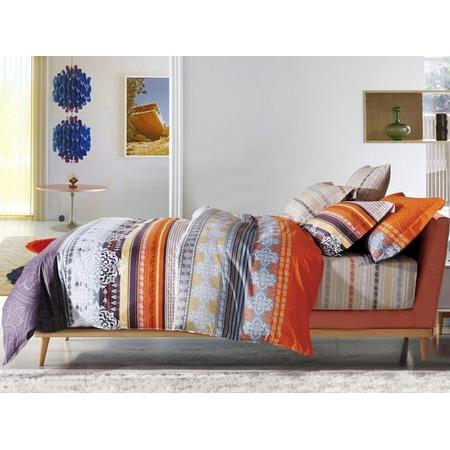 Купить Комплект постельного белья La Noche Del Amor А-706. Семейный