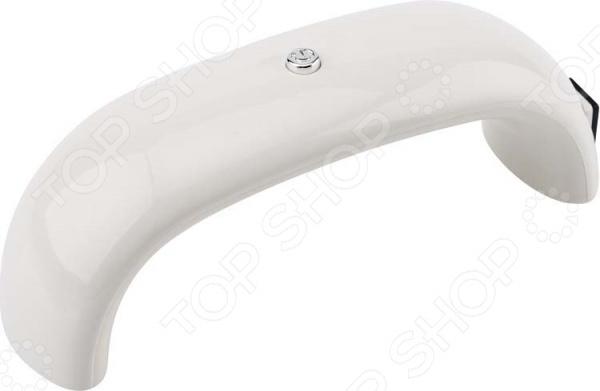 Лампа для сушки ногтей Rexant Mini Nail Rainbow Bridge