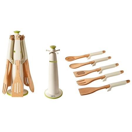 Купить Набор кухонных принадлежностей Gipfel 3449