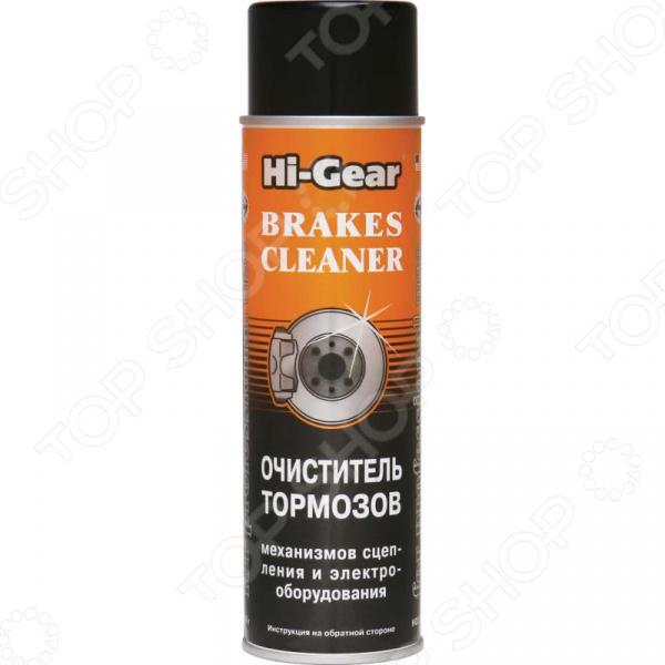 Очиститель механизмов Hi Gear HG 5385 R салфетки hi gear hg 5585