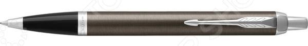 Ручка шариковая Parker IM Core Dark Espresso CT