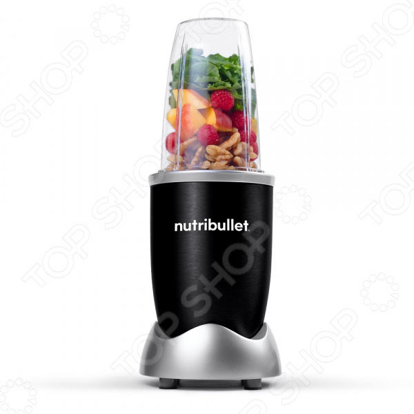 Экстрактор питательных веществ NutriBullet 600 Black