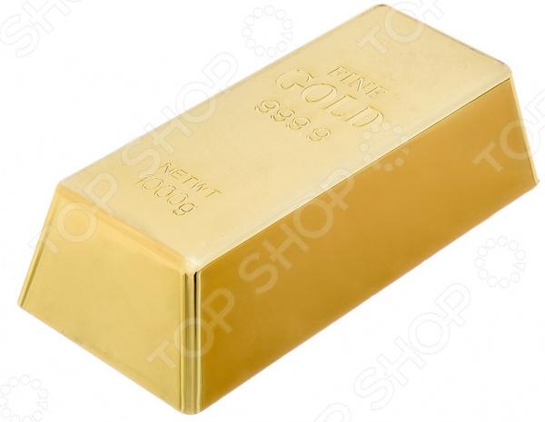 Стопор для дверей Vortex «Золотой слиток» 26018