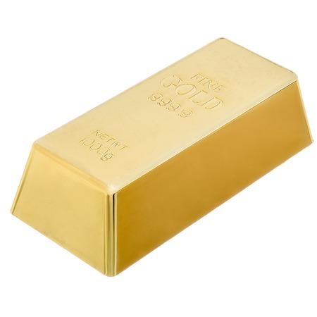 Купить Стопор для дверей Vortex «Золотой слиток» 26018