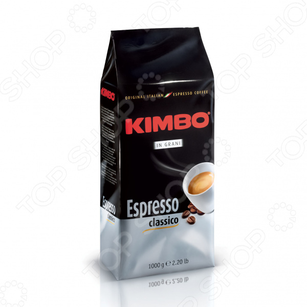 Кофе в зернах Kimbo Grani