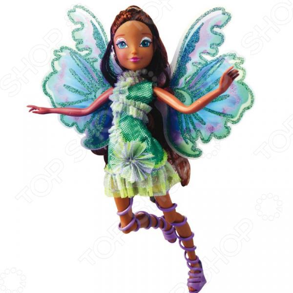Кукла Winx Club «Лейла»