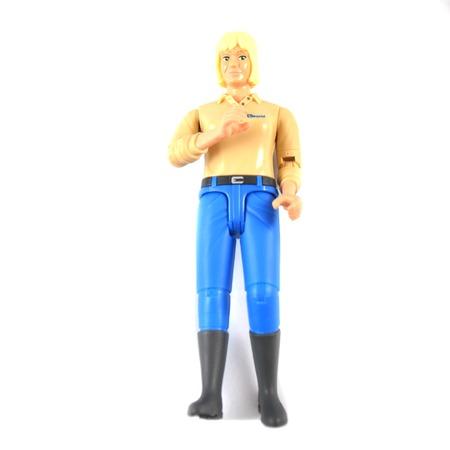 Купить Пластиковая игрушка Bruder Фермер 60-401
