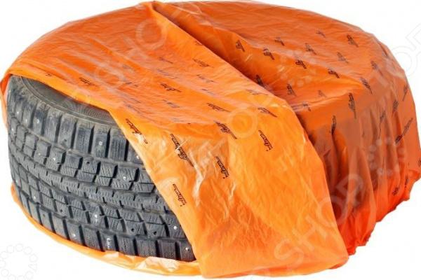 Чехлы для колес автомобиля Airline R12-17 чехлы для колес nova bright r12 r16 ширина шин до 225 мм длина окружности шины до 207 см 4 шт