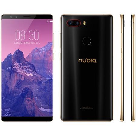 Смартфон Nubia Z17S