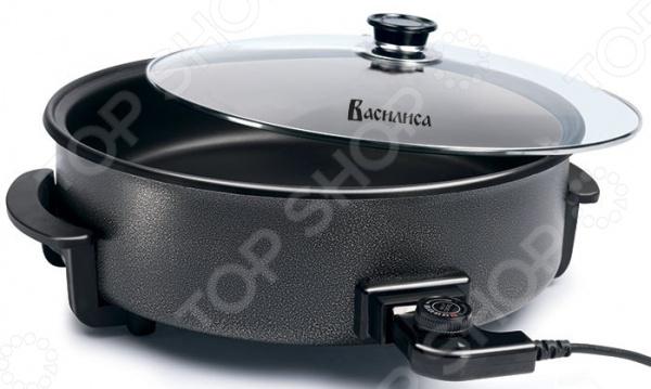 Электросковорода Василиса ВА-802 1