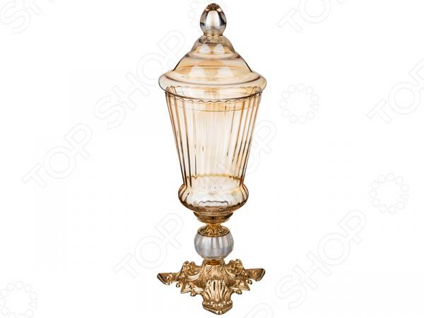 Ваза декоративная Franco 316-1087 сиденья водительское для ваз 2112