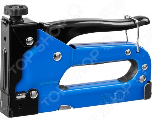 Степлер для скоб Сибин тип 53 31535