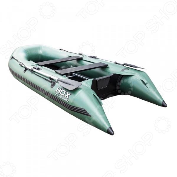 Лодка надувная HDX Classic 330 P/L надувная лодка hdx classic 300 p l