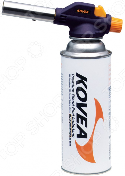 Резак газовый Kovea KT-2709-H резак газовый kovea fire bird torch kt 2511