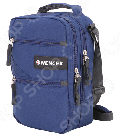 цены Сумка на плечо Wenger 1826343004