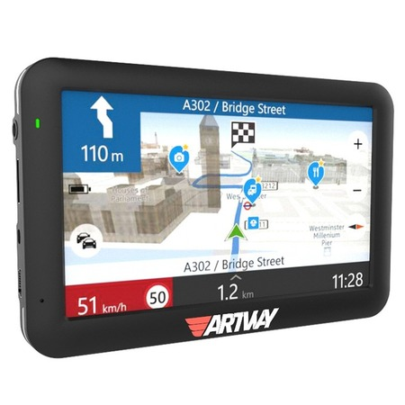 Купить Навигатор Artway NV-800