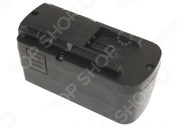 Фото - Батарея аккумуляторная для электроинструмента Festool 057347 аккумуляторная батарея brother pabt 500 ni mh для pocketjet